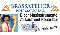 Brassatelier Rolf Marschall
