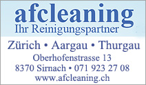 afcleaning / AFC House-Sitting