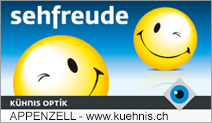 Kühnis Optik Appenzell AG