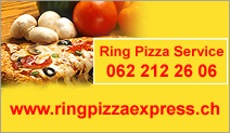 Ring Pizza Express