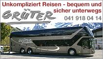 Grüter Reisen AG