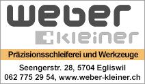 Weber + Kleiner AG