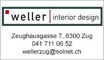 Weller Interior Design