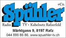Spühler&Co. Radio TV