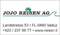 JOJO Reisen AG