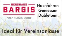 Berghaus Bargis
