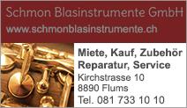 Schmon Blasinstrumente GmbH