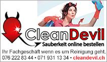Cleandevil Services