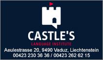 Castle's Language Institute Anstalt
