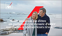 Agence générale Prévoyance & Patrimoine