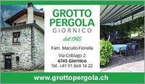 Grotto Pergola B&B