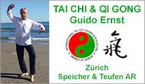 Tai Chi & Qi Gong-Schule