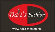 Dali's Fashion