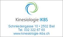 Institut für Kinesiologie Biel-Seeland IKBS
