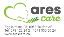 AresCare GmbH