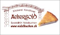 Bäckerei Konditorei Aebersold